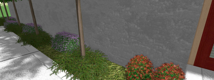 Projektiranje zelenih površina